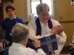 Advent Baptisms