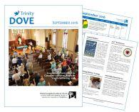 Trinity Dove September